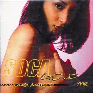 Image for 'Soca Gold 98'