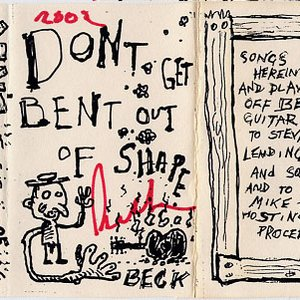 Image for 'Don't Get Bent Out of Shape'