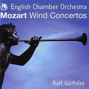 Image for 'Mozart: Wind Concertos'