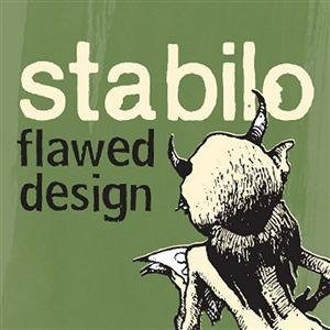 Immagine per 'Flawed Design'