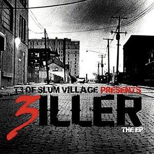 Image for 'T3 of Slum Village Presents... 3riller'
