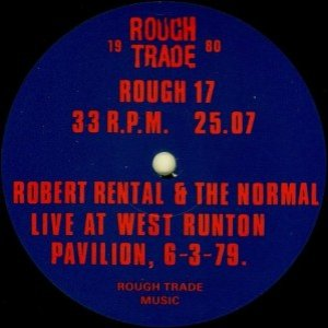 Image for 'Live West Runton Pavilion 6/3/79'