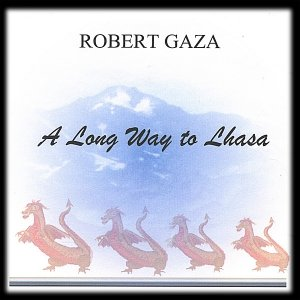 Immagine per 'A long Way to Lhasa'