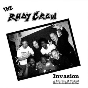 Image for 'Rudy Crew'