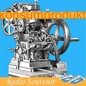 Image for 'Radio souvenir'