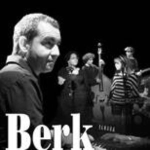 Image for 'Berk and The Virtual Band'