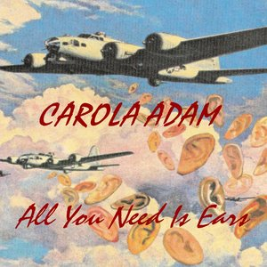 Image for 'Carola Adam - With A Little Help From My Friends'