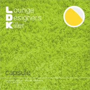 Imagen de 'Lounge Designers Killer'