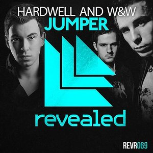 Image for 'Hardwell & W&W'