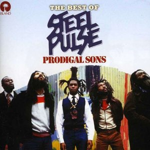 Immagine per 'Prodigal Sons: The Best of Steel Pulse'