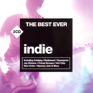 Image for 'The Best Ever Indie'