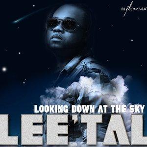 Imagen de 'Looking down at the sky-Lee'tal Ep'