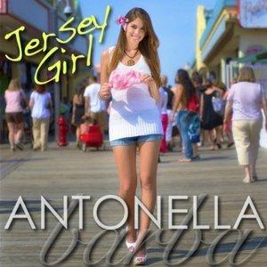 Bild für 'Jersey Girl'