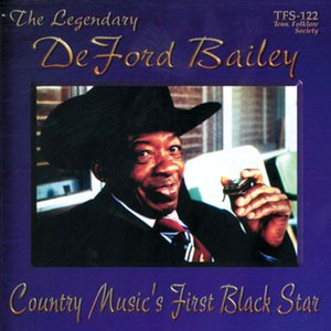 Image for 'The Legendary DeFord Bailey: Country Music's First Black Star'
