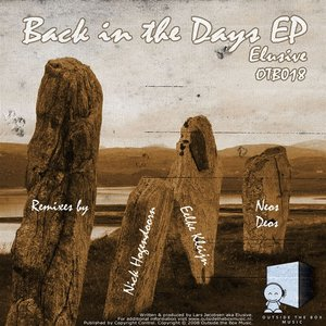 Image for 'Back in the Days EP'