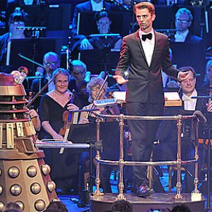 Image for 'BBC National Orchestra of Wales & Ben Foster'