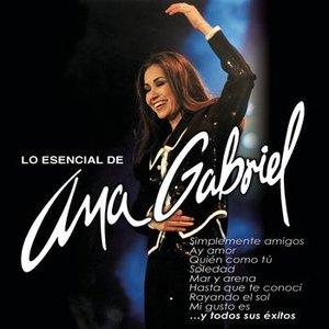 Image for 'Lo Esencial De Ana Gabriel'