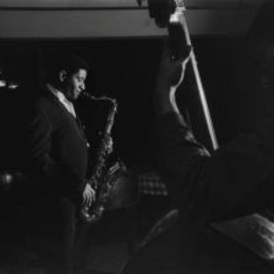 Image for 'Sonny Rollins Trio'