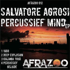 Image for 'Percussief Mind ep'