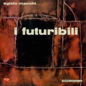 Image for 'I Futuribili'