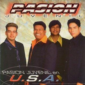 Image for 'Pasion Juvenil en U.S.A.'