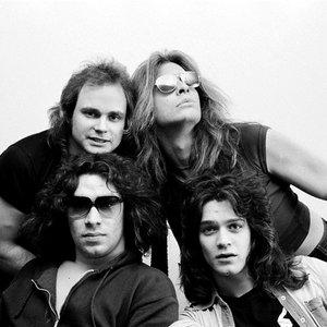 Bild für 'Van Halen'