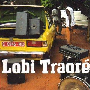 Image for 'Lobi Traoré Group'