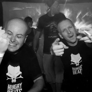 Image for 'Hungry Beats'