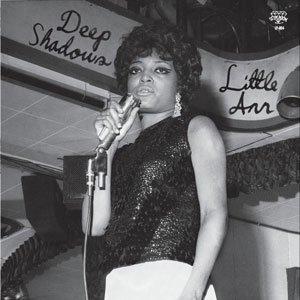 Image for 'Little Ann'