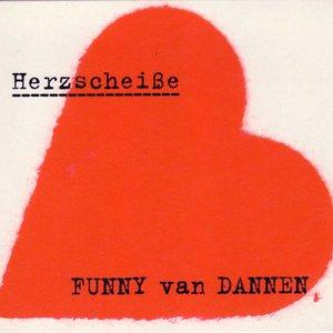 Image for 'Herzscheiße'