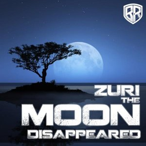 Immagine per 'The Moon Disappeared'
