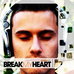 Image for 'Break My Heart'