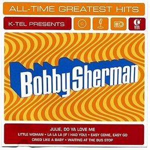 Imagem de 'Bobby Sherman All Time Greatest Hits'