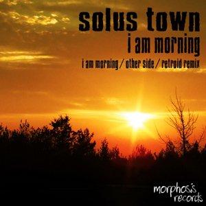 Image for 'I Am Morning EP'