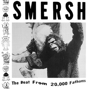 Image for 'The Beat From 20,000 Fathoms'