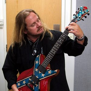 Image for 'Johnny Van Zant'
