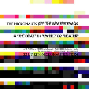 Imagem de 'Off the beaten track'