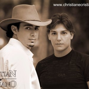 Image for 'Christian & Cristiano'