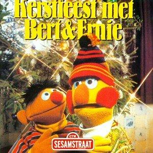 Image for 'Kerstfeest met Bert & Ernie'