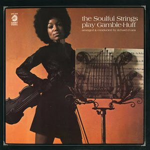 Image for 'The Soulful Strings Play Gamble-Huff'