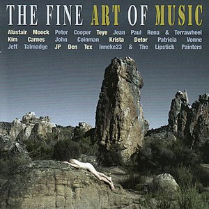 Image for 'The Fine Art of Music'