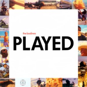 Image for 'Played'