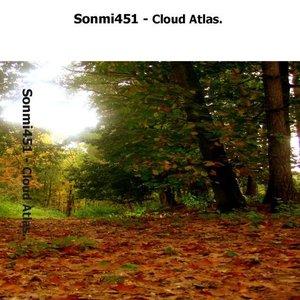 Immagine per 'cloud atlas'