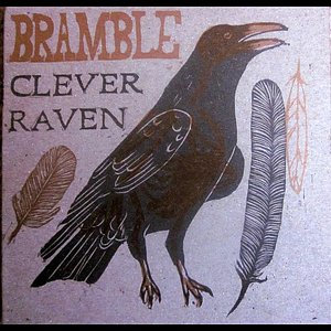Image for 'Clever Raven'