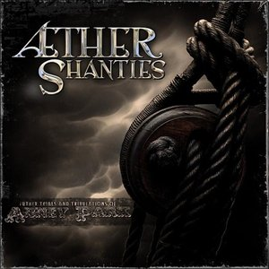 Image for 'Æther Shanties'