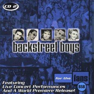 Bild för 'For the Fans (disc 2)'