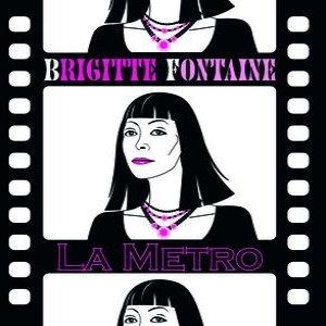 Image for 'La Métro'
