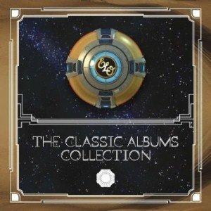 Image for 'The Classic Albums Collection'