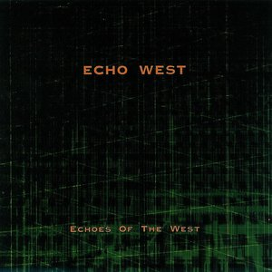 Image for 'Echoes of the West'