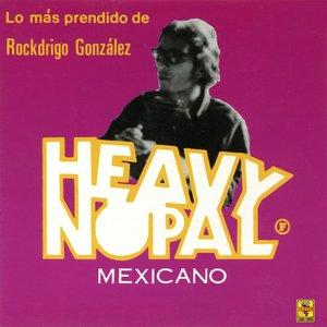Image for 'Lo Más Prendido de Rockdrigo González'